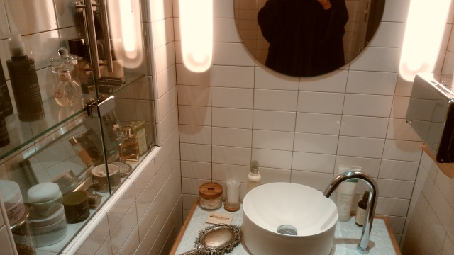 おトイレも可愛い♡