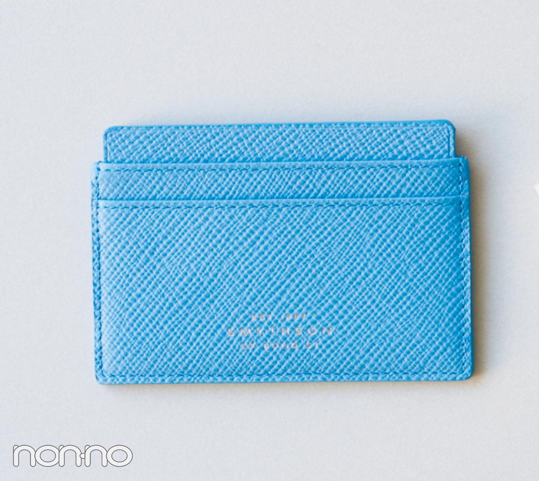 知的&センスのよさなら! スマイソンのミニ財布&カード入れ【20歳からの名品】_1_3-3