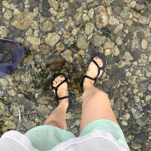 BBQに川遊び!大自然の中でのキャンプを満喫♡_1_7