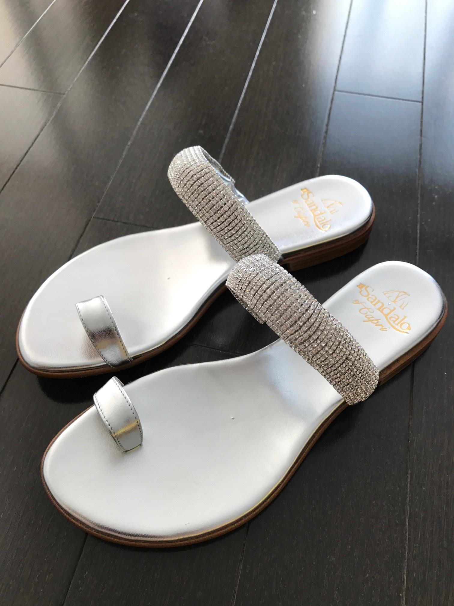 アラフォーの若々しさの秘訣は、フラット靴!!_1_4