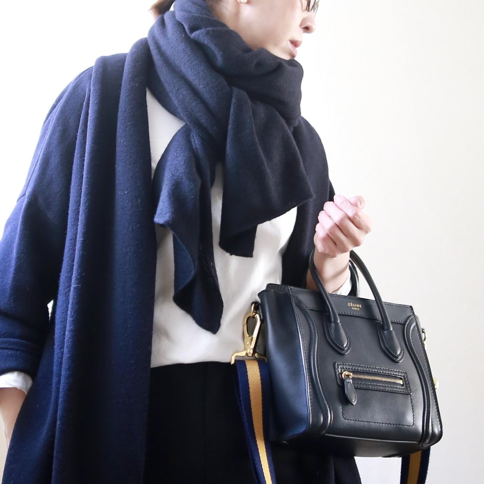 防寒しながら、おしゃれも楽しむ!2月の寒さを乗り切るコーデの秘訣まとめ|40代ファッション_1_40