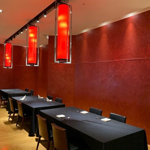 中国料理「szechwan restaurant 陳」