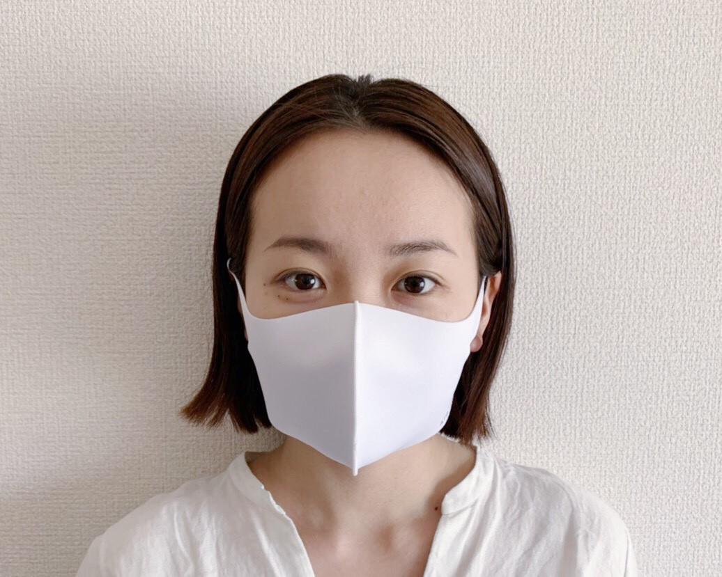 洗って繰り返し使えるマスク