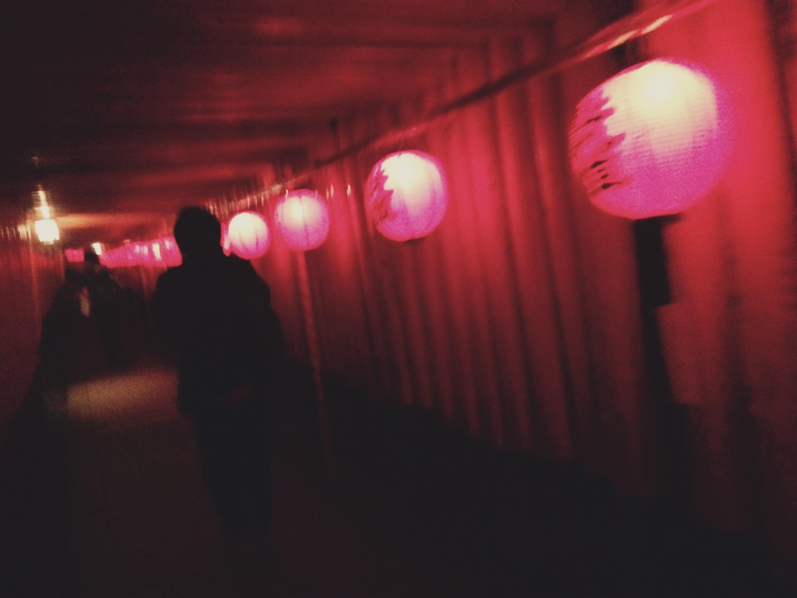 【京都の夏の風物詩】伏見稲荷大社の本宮祭に行こう⚐⚑⚐゛_1_2