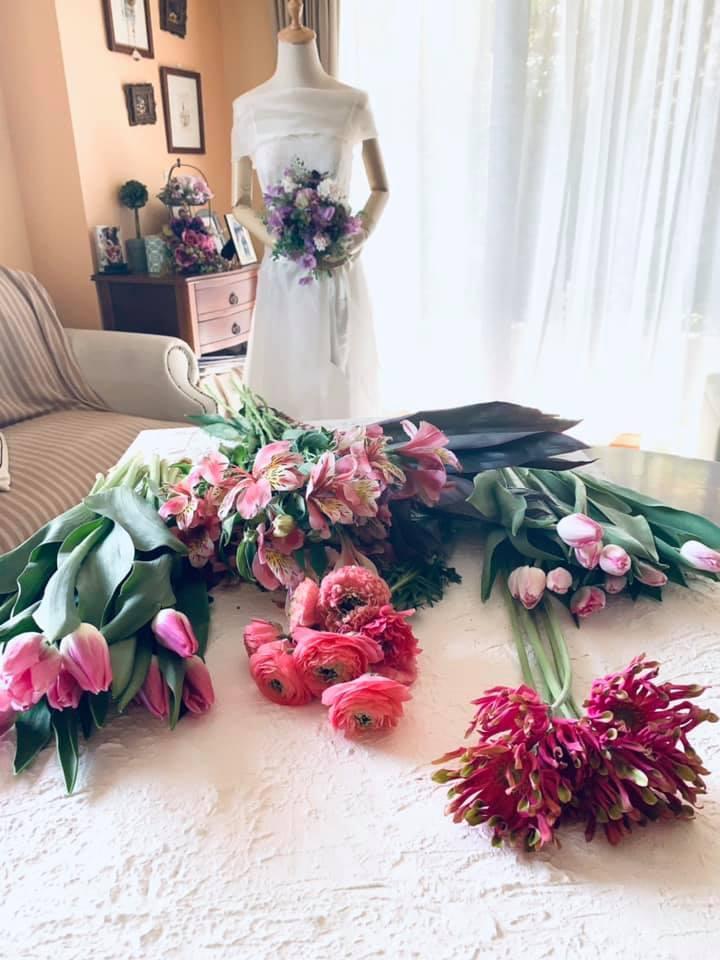 いつものお花が、ちょっとお洒落になる花選びの方法!_1_1