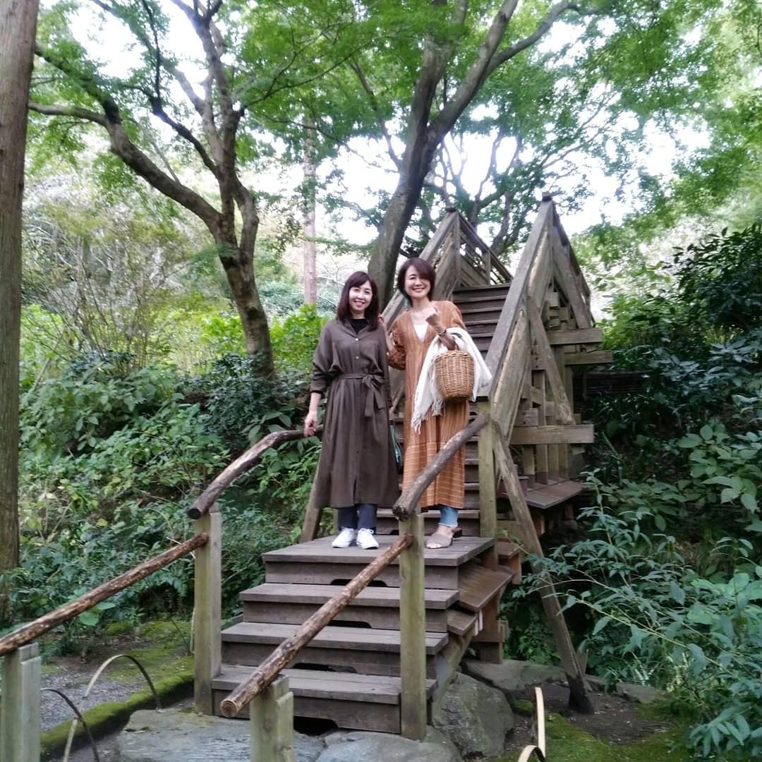 黒ワントーンで鎌倉散歩♪_1_5-1
