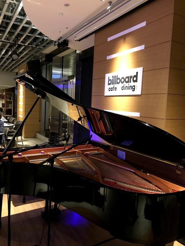Billboardのピアノライブ@東京ミッドタウン日比谷♪_1_1-2