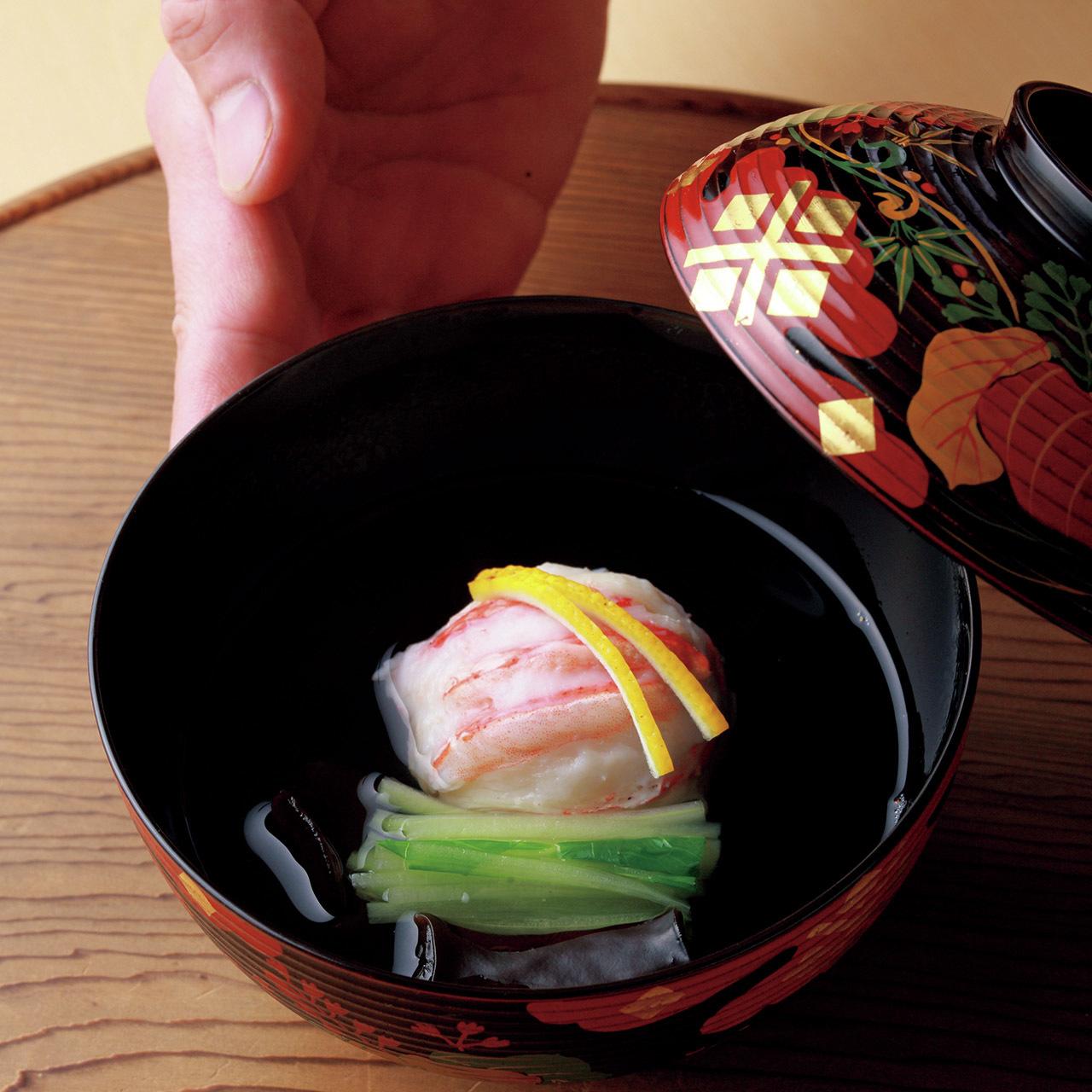 京の冬の美味。松葉ガニ&すっぽん料理の名店 五選_1_1-1