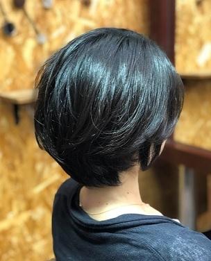 髪切りました!_1_1-3
