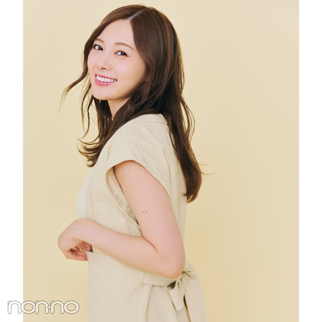 千葉雄大×白石麻衣スペシャル対談! スマホにまつわるQ&Aにお答え♡ _1_3
