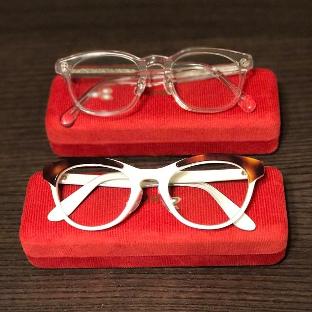まさかの老眼?メガネ変えました。_1_3