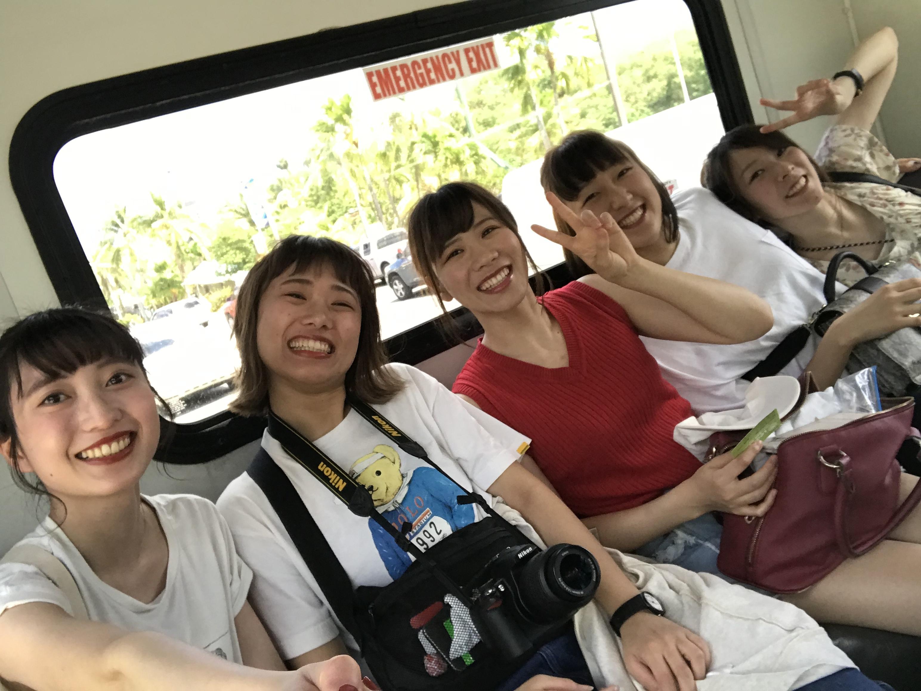 【グアム旅行②】2日目❁探索&フォトジェニック編_1_6