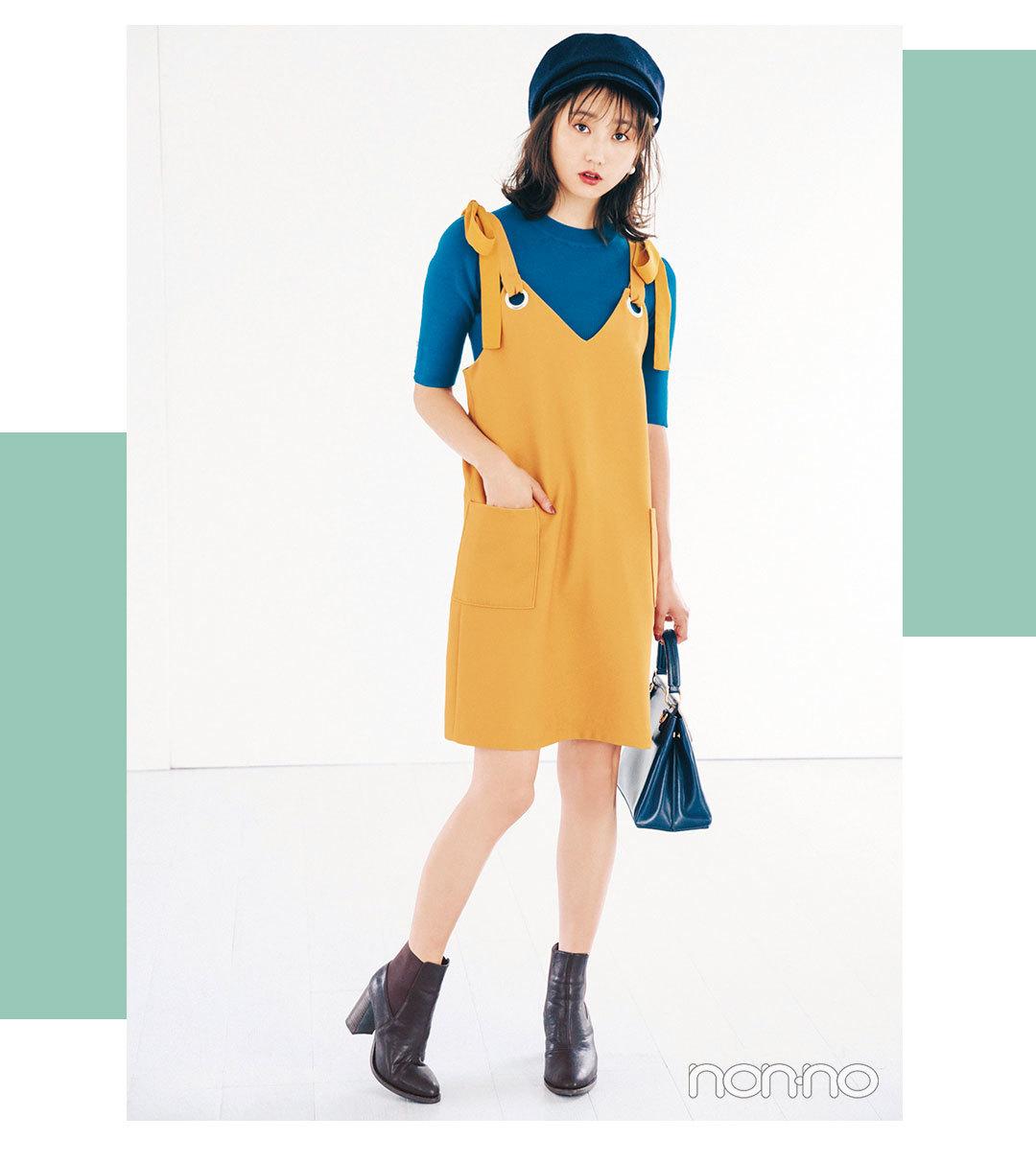 今から着られる♡ スナイデル&ユニクロ他、人気ブランドの秋新作を先取り!_1_2-6