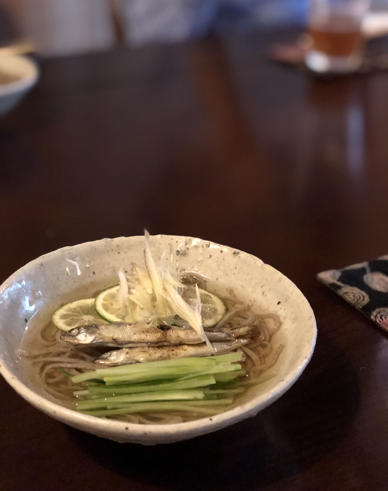 古民家蕎麦懐石in葉山_1_5-4