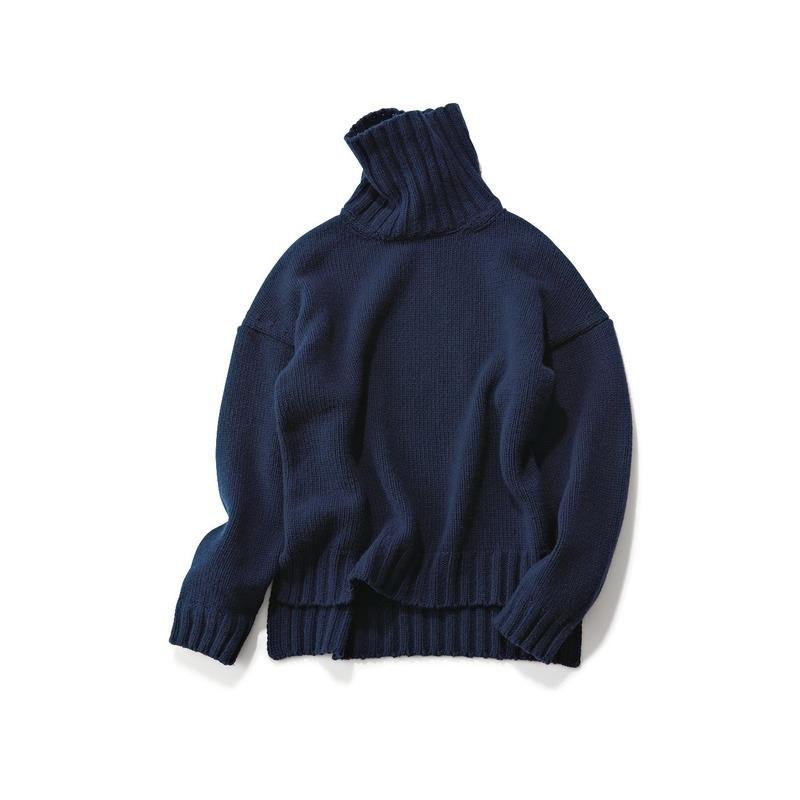 女っぷりシンプル派の冬パンツからおしゃれプロが買ったコートまで【人気記事ランキングトップ5】_1_1-3