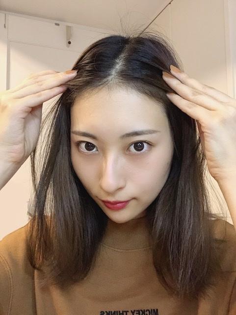 【簡単ヘアアレ】雨の日OK前髪アレンジ_1_2-1