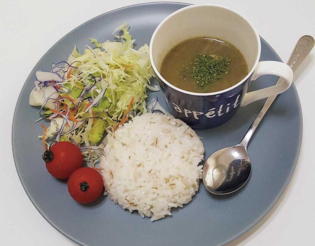 ダイエット中のWhat I ate in a day 【vol.2】【カワイイ選抜】_1_3