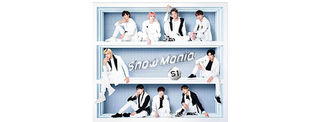 『Snow Mania S1』
