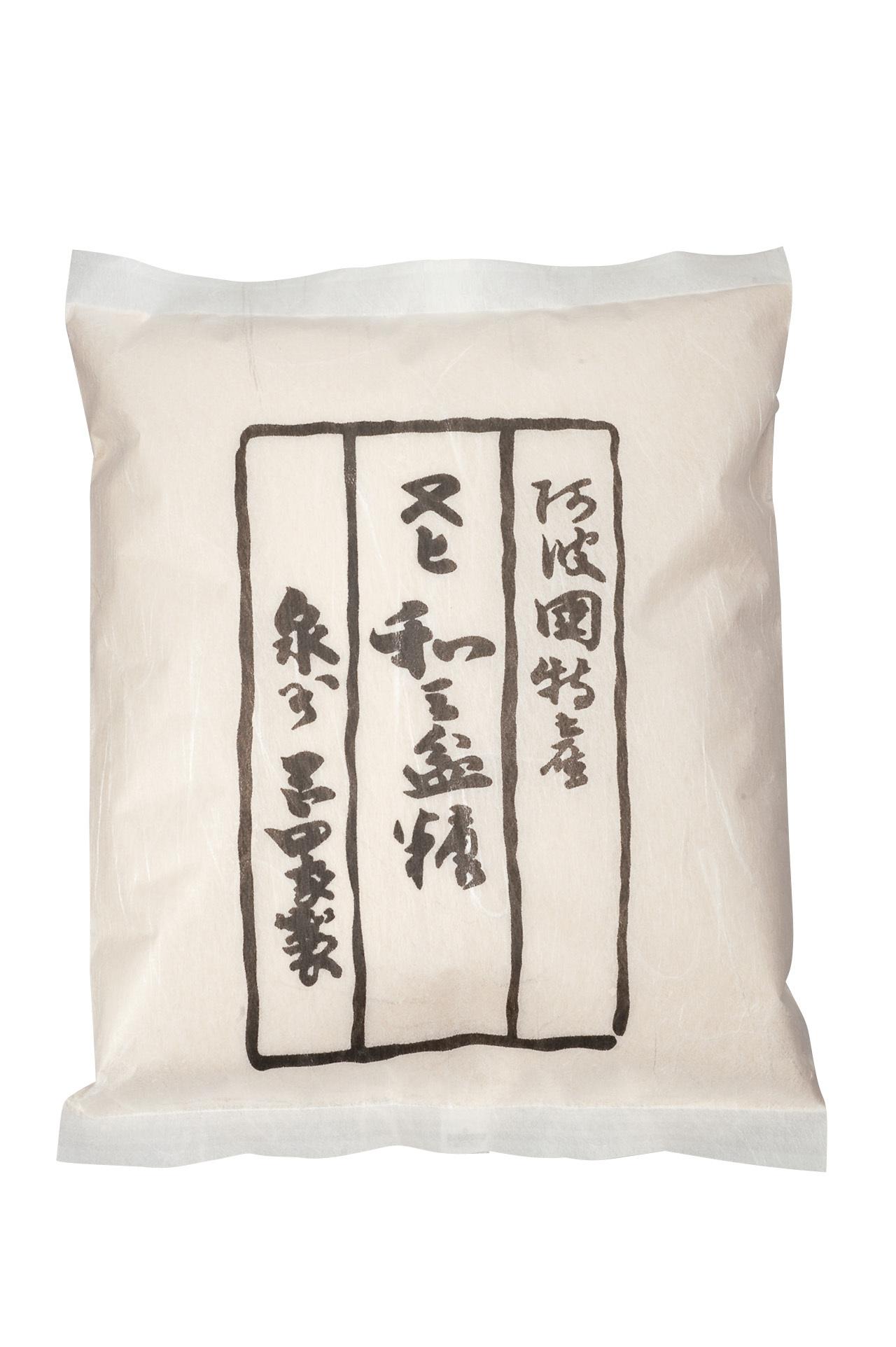 昔ながらの日本の砂糖 岡田製糖所の「和三盆糖」_1_1