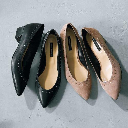 フェミニン派「秋の靴選び」これが正解!_1_2