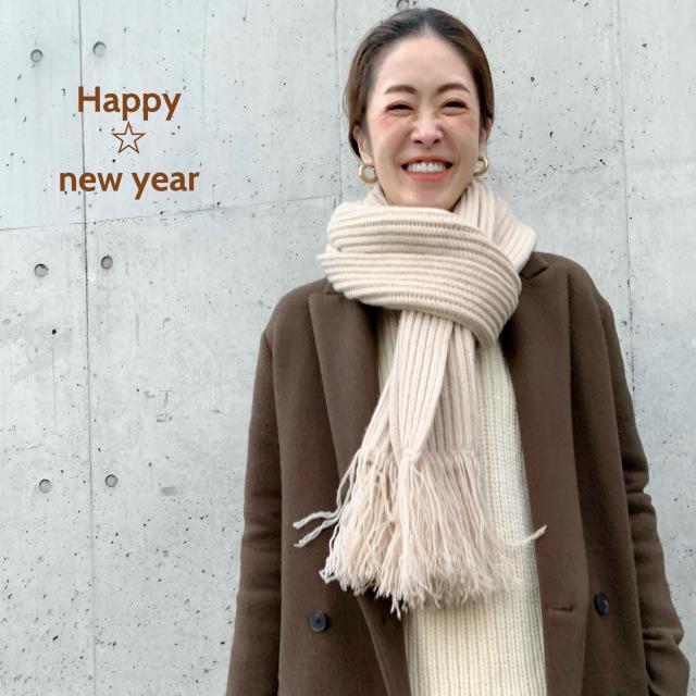 新年のご挨拶写真