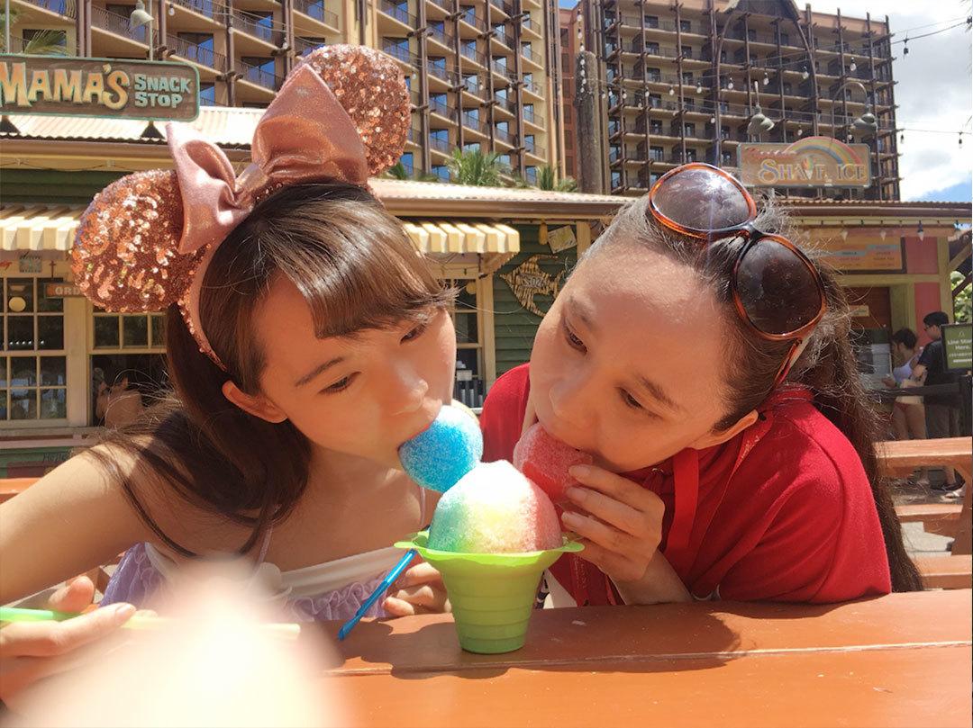 親子でenjoy♡Aulani, A Disney Resort & Spa_1_7