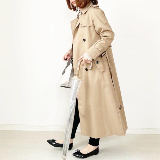 おしゃれの梅雨支度どうしてる? 40代が取り入れたい雨の日ファッションアイテムまとめ|美女組Pick up!_1_7