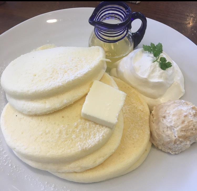北海道のパンケーキ♡KANON PANCAKE_1_1