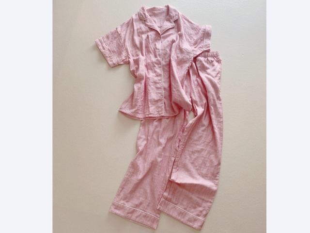 心地良い肌触り。進化したGUのパジャマ。_1_2