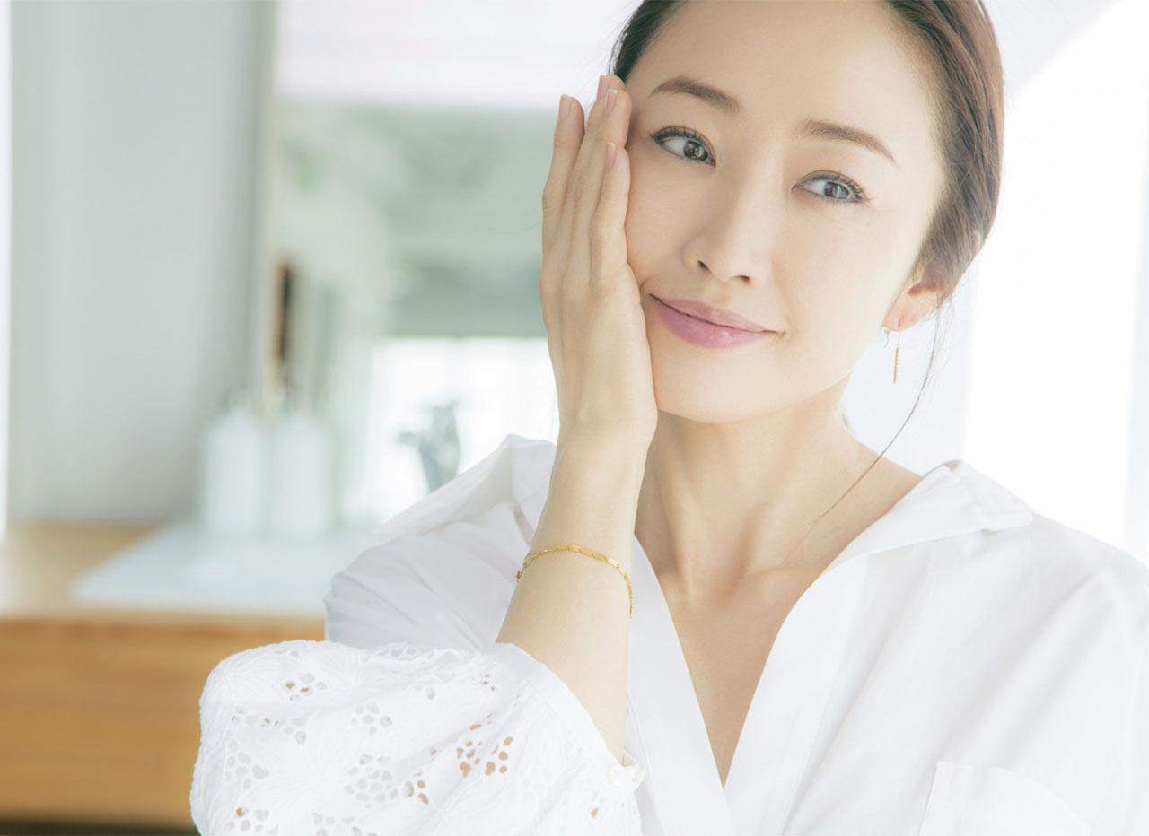 美容家・神崎恵さん