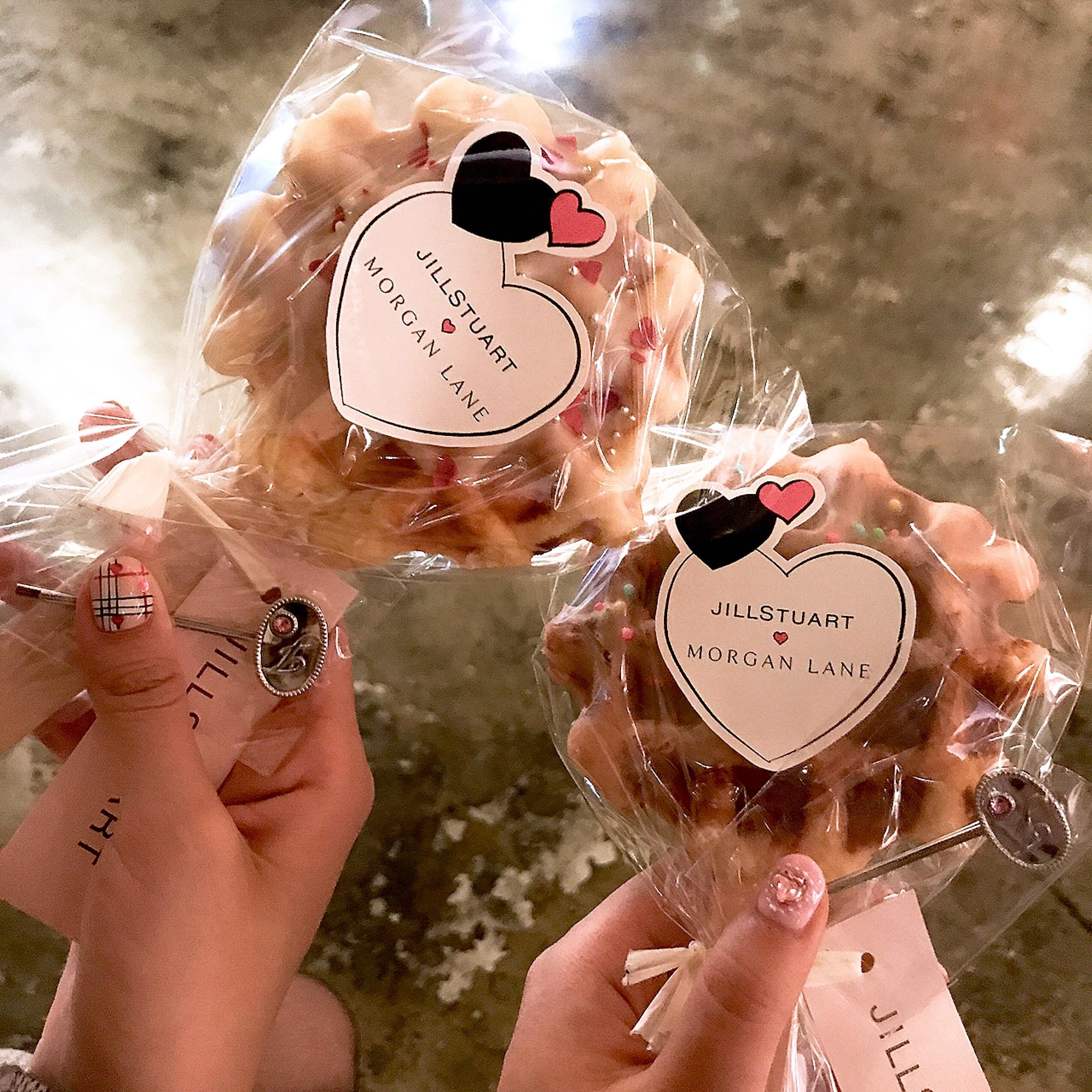 Vol.29♡ 3日間限定!JILL STUARTのパジャマパーティー?!_1_7
