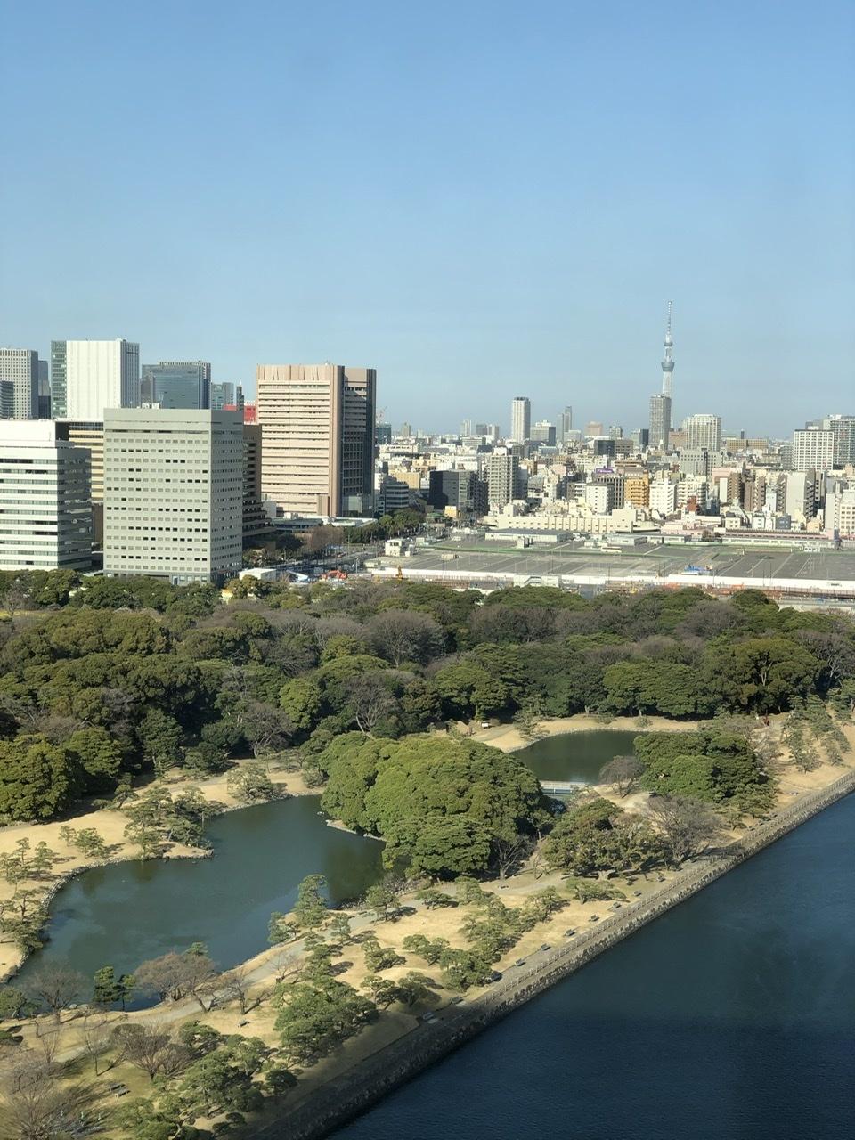 五感を魅了する場所『メズム東京』レストランChef's Theatreへ_1_6-2