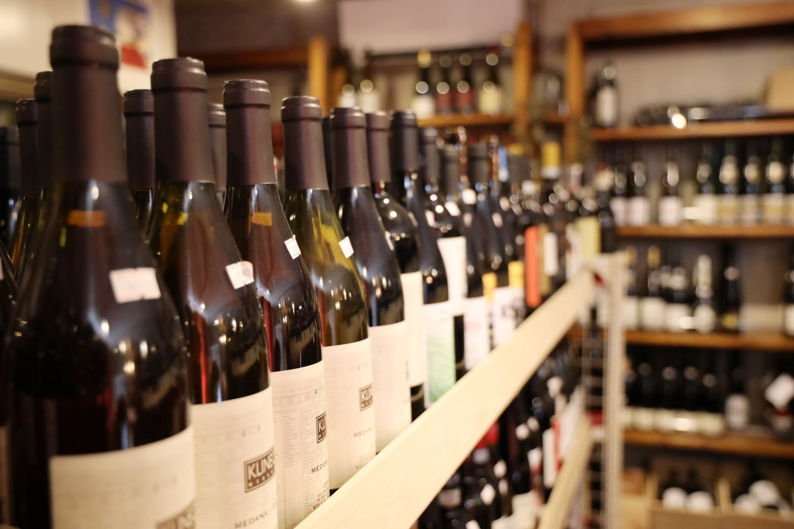 鎌倉でお気に入りの酒屋さんで美味しい自然派ワインの角打ちを♪_1_3-1