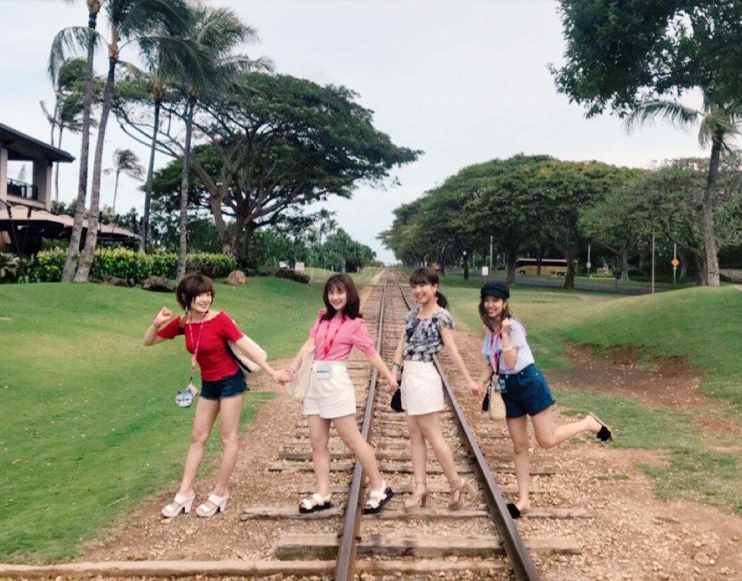 ハワイのディズニーリゾート! インスタ映えスポット❥_1_10-1
