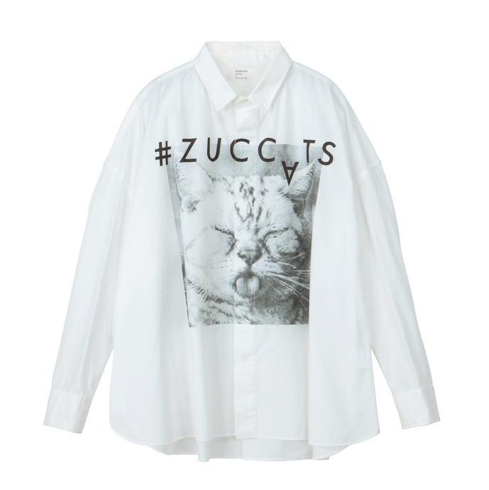ファッション ZUCCATSのシャツ