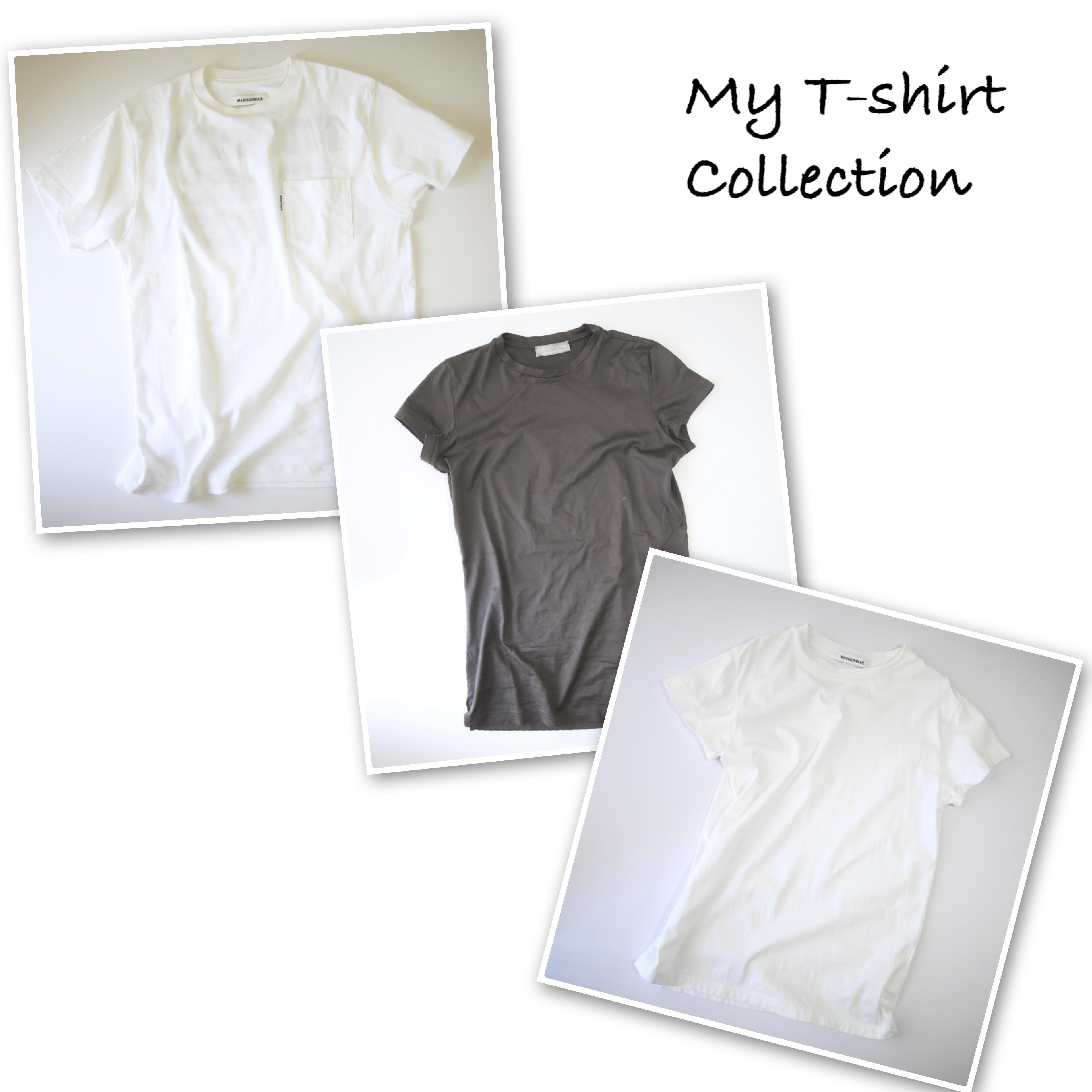 定番「白Tシャツ」の着こなしを更新! アラフォーがこなれて見えるコーデ術まとめ 40代ファッション_1_13