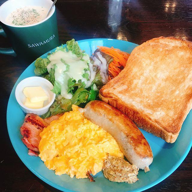おいしい朝食が楽しめる東京のおすすめホテルはココ!朝から贅沢な気分を味わって_1_3