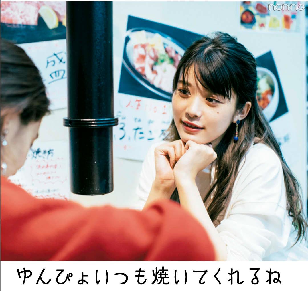新木優子&馬場ふみかのプライベートのぞき見着回し♡ オフショも!【着回しコーデ】_1_5-4