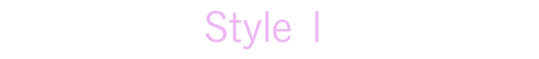 """""""私らしい""""が見つかるアプリ「StyleHint」でチェック! non-noモデルのUNIQLOジーンズ着こなしコピペ帖_1_19"""