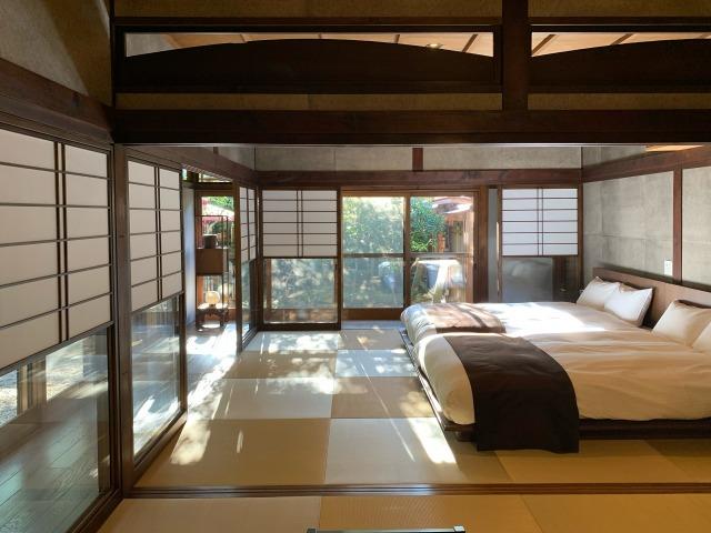 400年以上の歴史ある「妙厳院」を改装した宿坊 「和空 三井寺」。一棟貸切の完全プライベート空間で至高のひと時を過ごしました。_1_3
