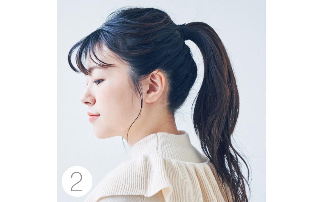 今田美桜さんの「人生を変えた前髪」、完コピでよーくわかる!【2019年★髪型を変える!】_2_3-2