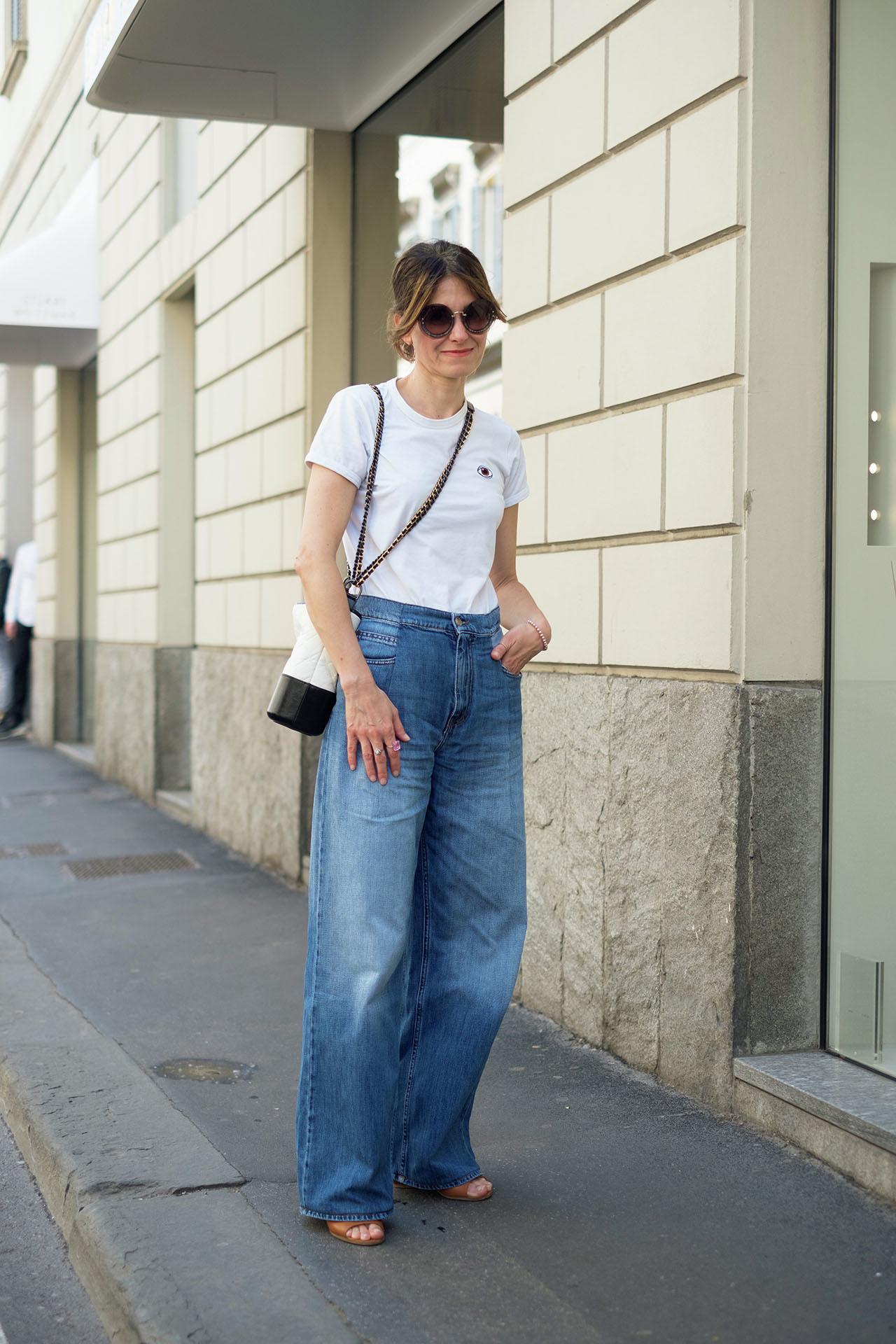 パリ&ミラノの夏マダムの選りすぐりスナップphoto gallery_1_1-15