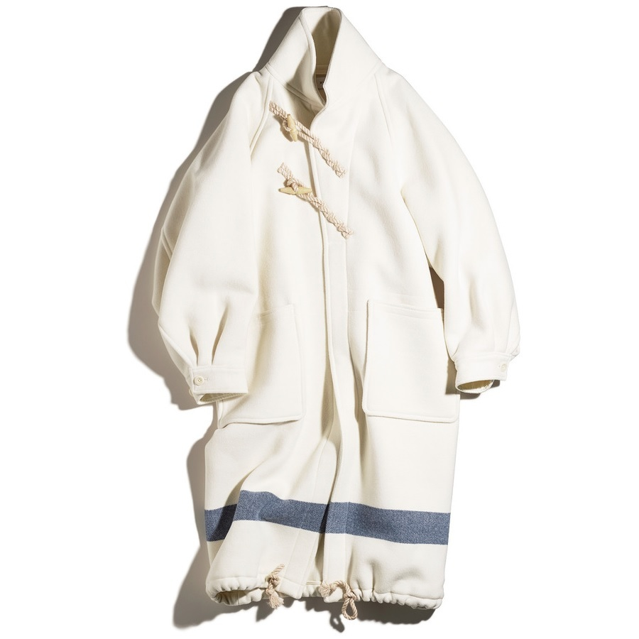 ファッション ハイクのコート