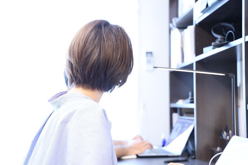 おうちでパソコン仕事をしながら体幹も鍛えられるとっておきのツール♪_1_4-2