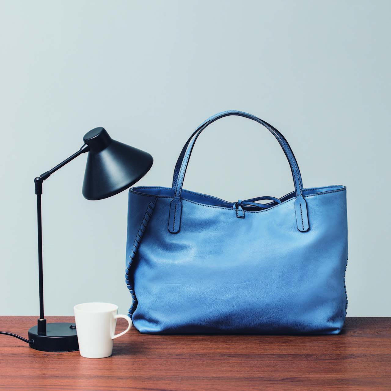 B4サイズのジャンニ キアリーニのバッグ