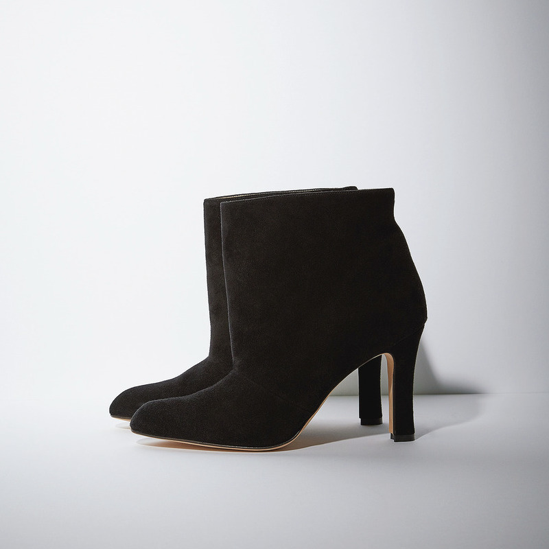 ファッション マノロ ブラニクのブーツ