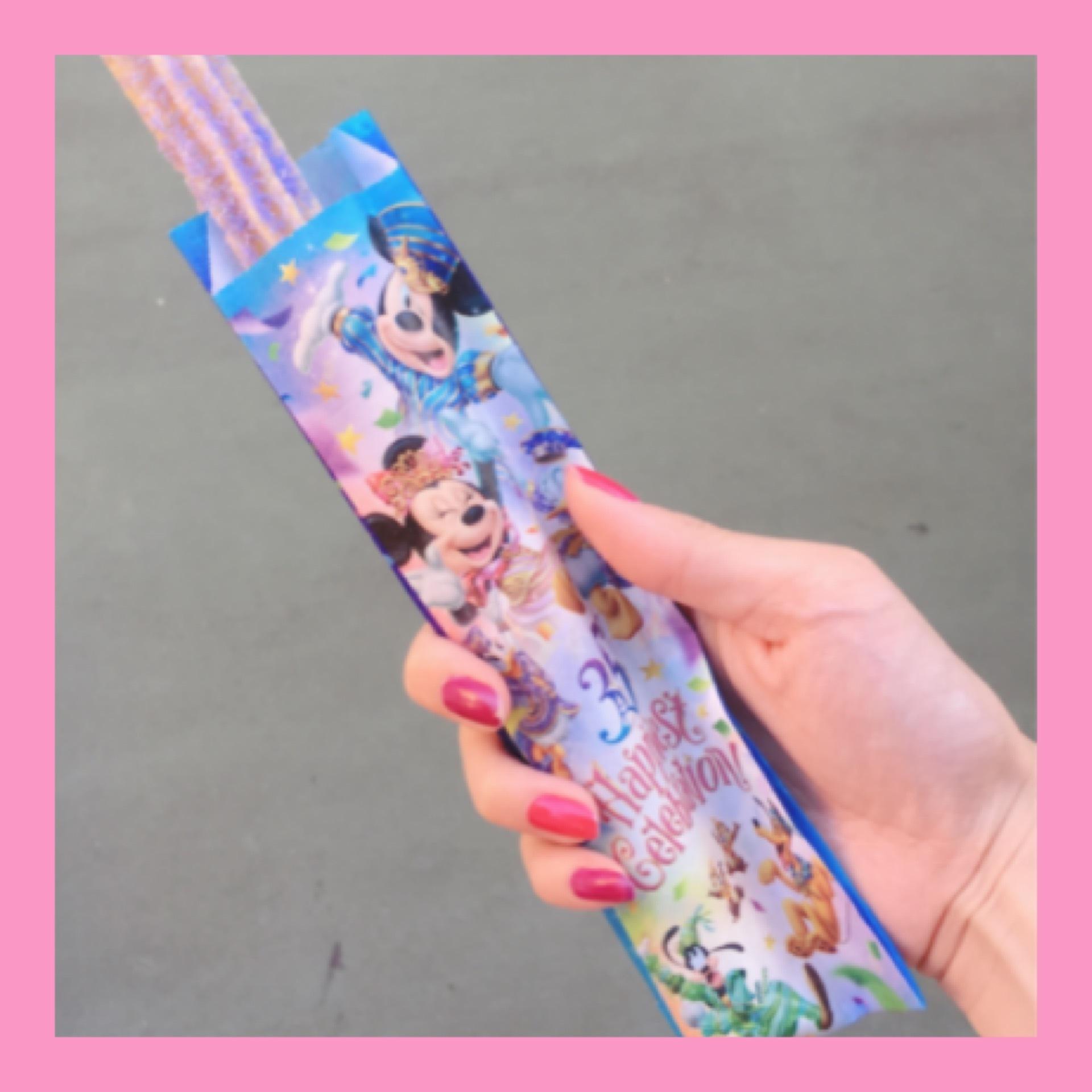 Tokyo Disneyland《 35 Happiest Gelebration! 》スペシャルフード編♫_1_4-2