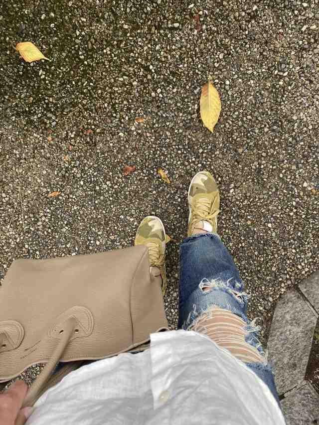 秋支度はバッグから♡_1_2