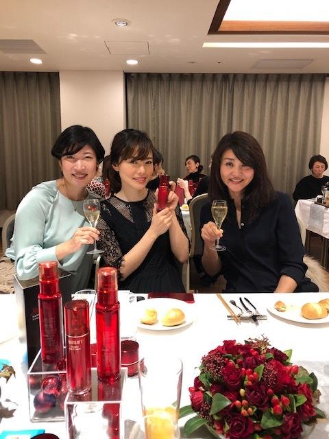 Marisol&eclat 大人女子の美容合宿〜アスタリフト三昧の週末の結果は?_1_4-2