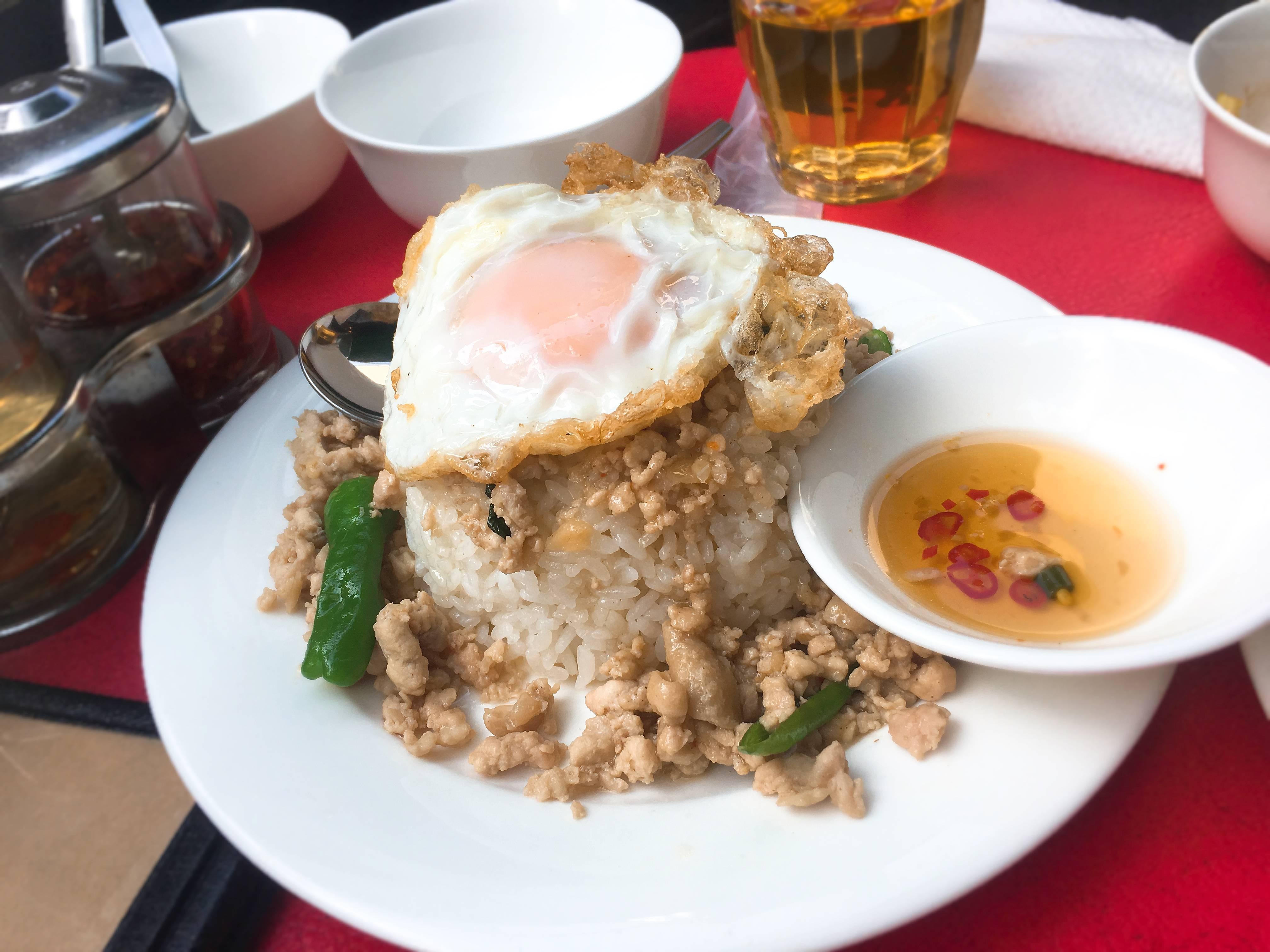 原宿にいながら本格タイ料理を味わえるお店《チャオバンブー》_1_5